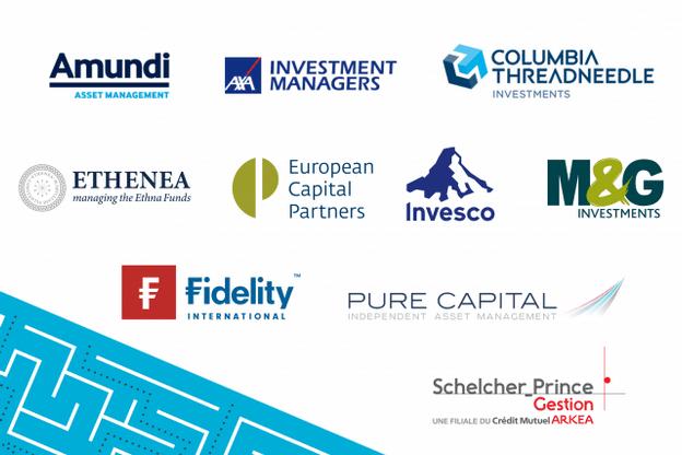 10x6 Keytrade Bank: 10 fonds d'investissement, 10 stratégies