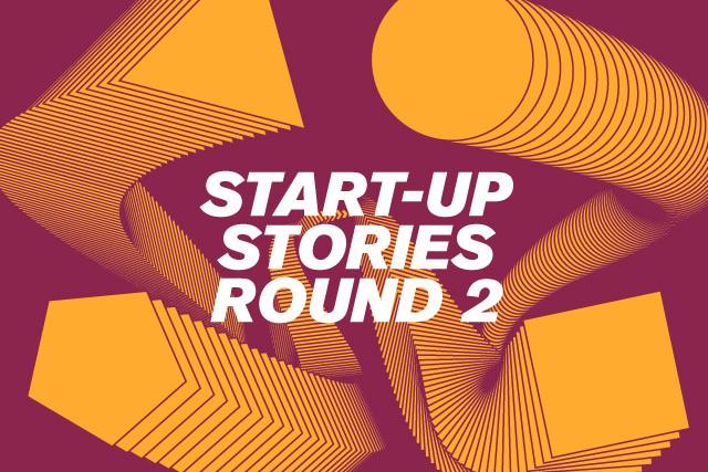 Start-up Stories 2 Maison Moderne