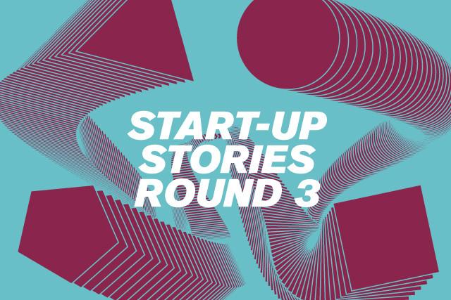 Start-up Stories 3 Maison Moderne