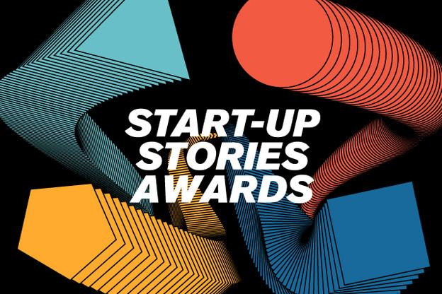 Start-up Stories Awards