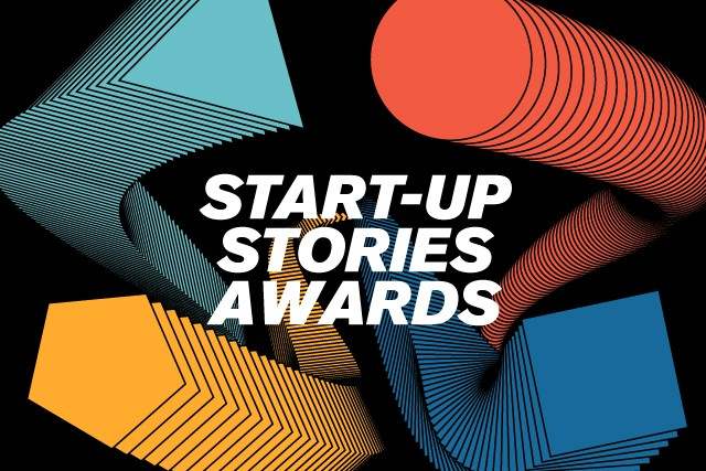 Start-up Stories Awards Maison Moderne