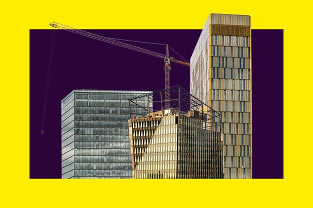 Club Talk - Real estate market: Evolution & Trends