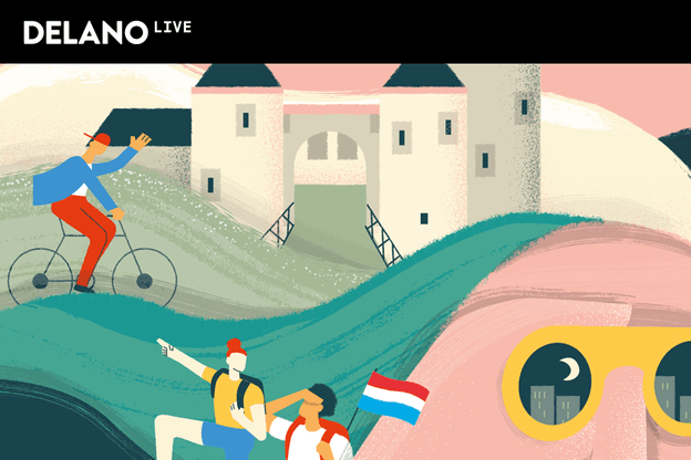 Delano Live :Expat Guide Special Edition