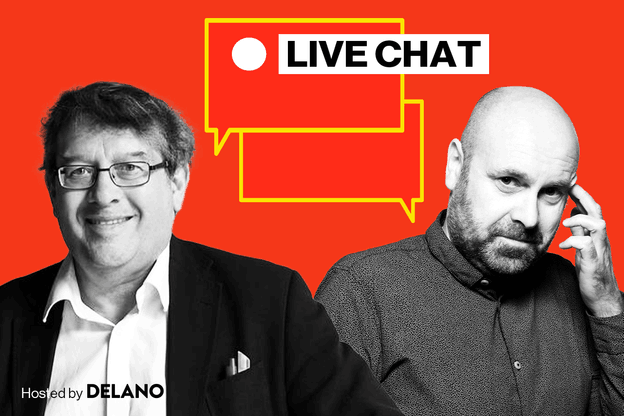 Delano Live Chat: The state of Luxembourg politics