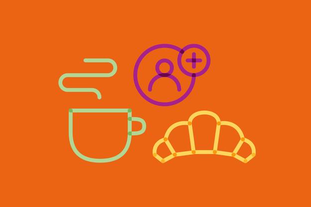 Breakfast Nouveaux Membres - 25 Septembre