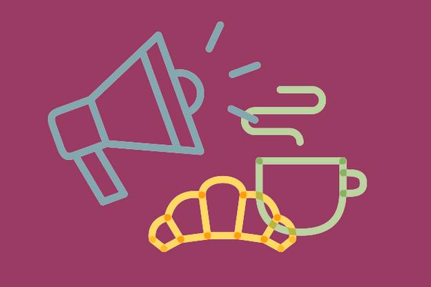 Marketing Breakfast - Effective Marketing