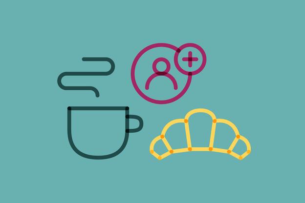 Breakfast Nouveaux Membres - 20 Novembre