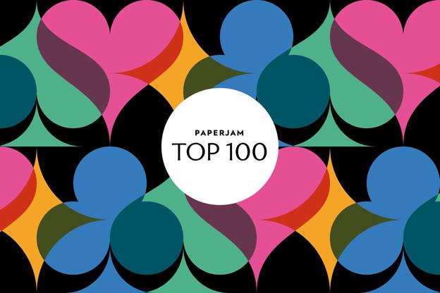 Paperjam Top 100