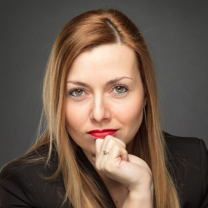 Lauriane Marlier