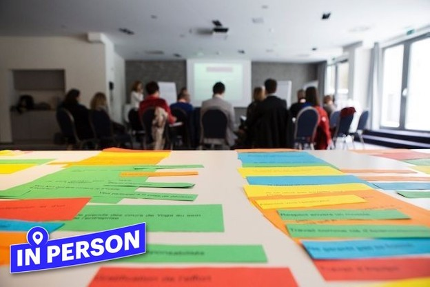 Formations avancées - Booster son Middle Management