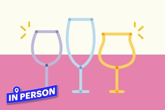 Let's Taste : Summer Wines