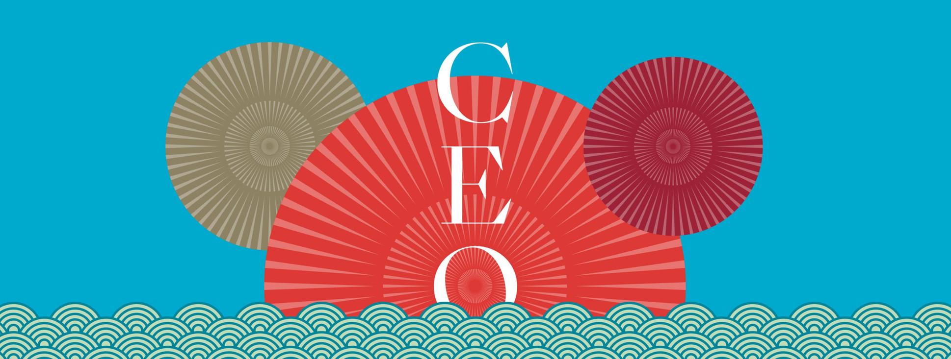 CEO & Entrepreneurs Cocktail - Summer Edition