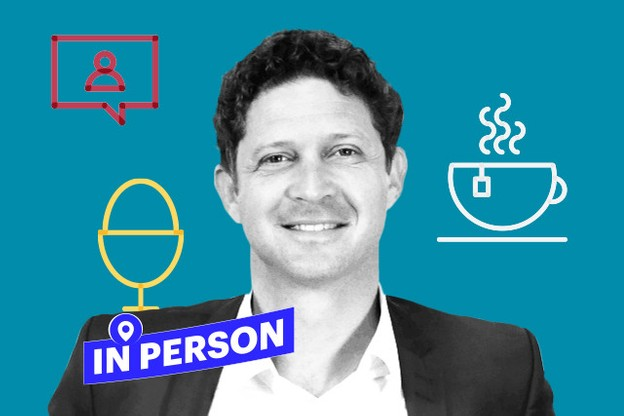 Delano Breakfast Talk - The Jigsaw of Sustainable Finance
