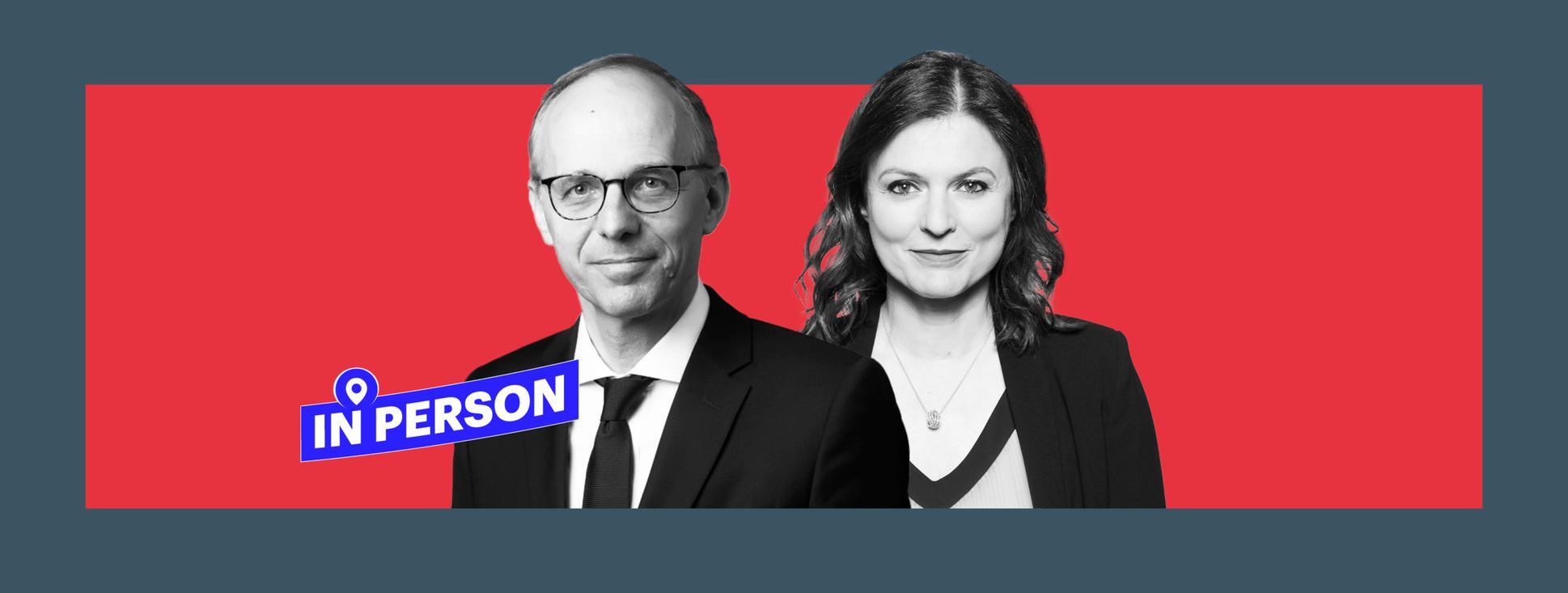Apéro-Talk avec Luc Frieden: Le Luxembourg est-il toujours attractif?