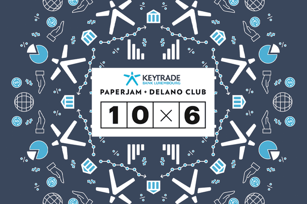 10x6Keytrade: Investment Day