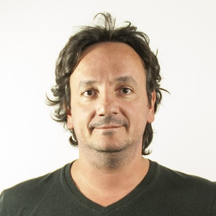 Laurent Graas