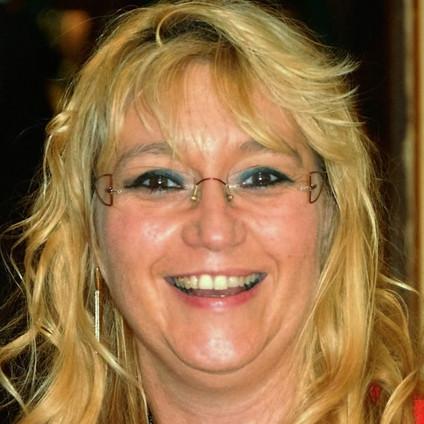 Christiane Chavée