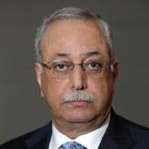 George Nasra