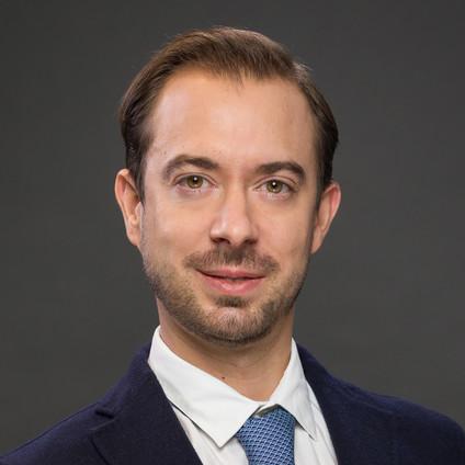 Cédric Bellwald