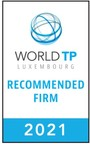 World TP - Recommended Firm (2021)