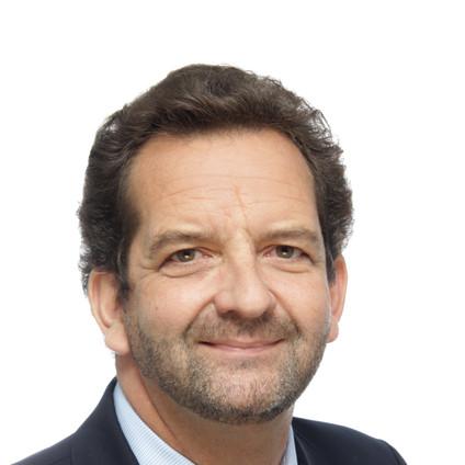 Paul Lenert