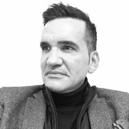 Jean-Marc Fernandez