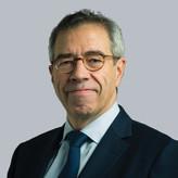 Claude Hoffmann