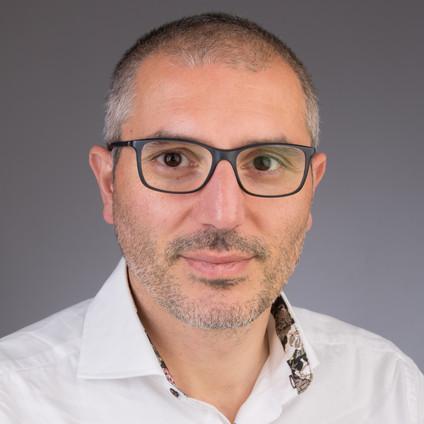 Roberto Mendolia