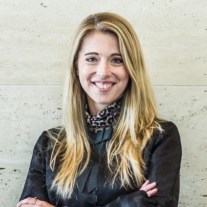 Stéphanie Damgé