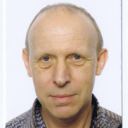 Jean-Paul Frauenberg