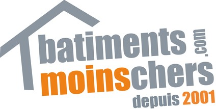 Batimentsmoinschers.com (Groupe Steel Shed Solutions)