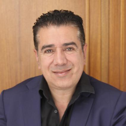 Alain Sarmadi