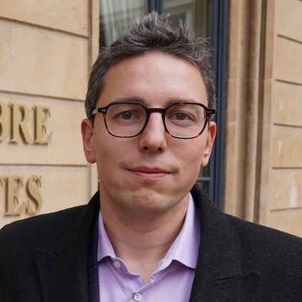 Sven Clement