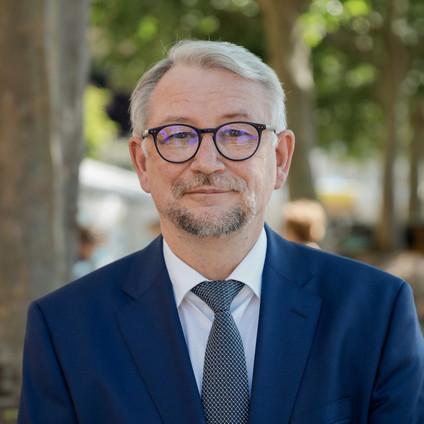 François Koepp