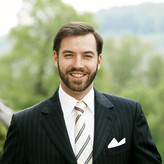 S.A.R. le prince Guillaume