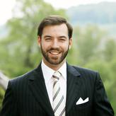 Le Grand-Duc Héritier Guillaume