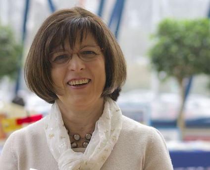 Maria Sartori-Plebani