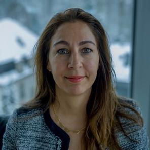 Patricia Kaveh