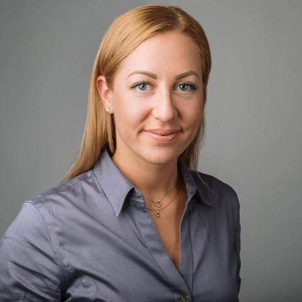 Janine Weber