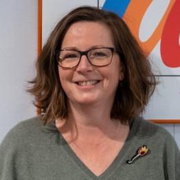 Véronique Faber