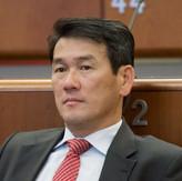 John Li How Cheong