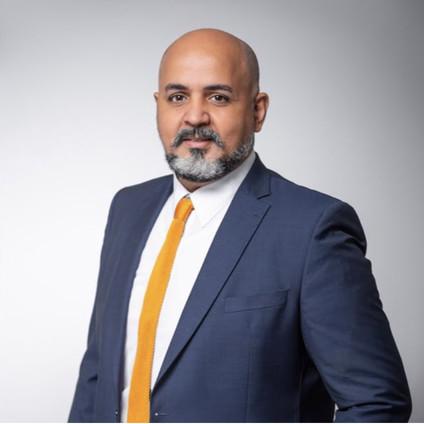 Mohamed Louridi