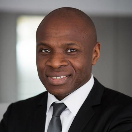 Bertrand Moupfouma