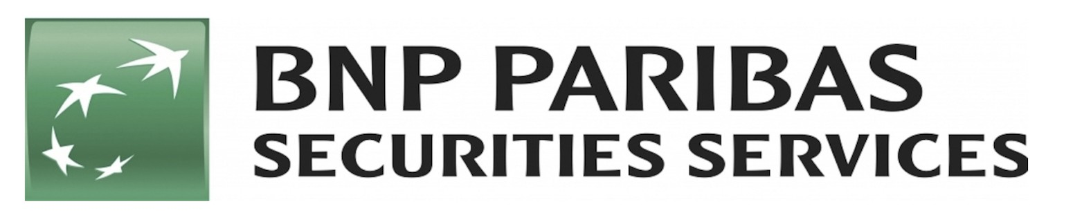 BNP Paribas Securities Services Luxembourg