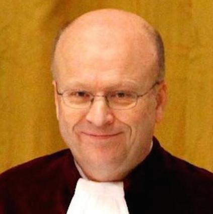 Koen Lenaerts