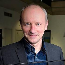 Gerd Eiden