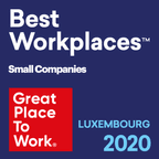 Best Workplaces - 2020
