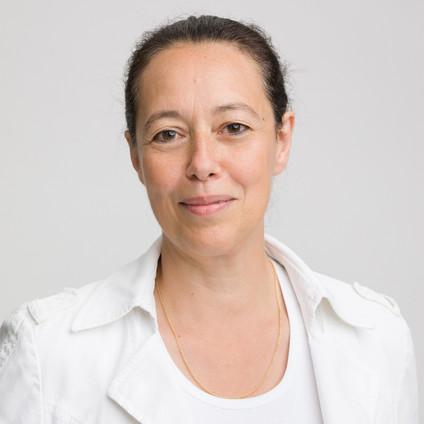 Isabel Wiseler-Lima