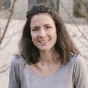 Amélie Madinier