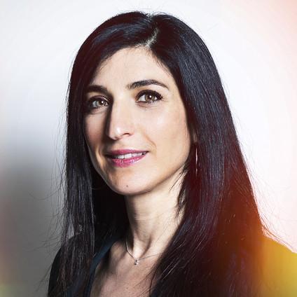 Rebecca Marciano